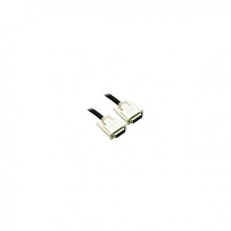 CablesToGo 5m DVI-I M/M Dual Link Cable