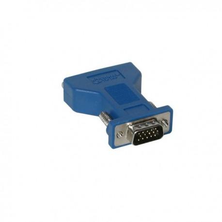CablesToGo DVI-A / HD15 VGA Adapter
