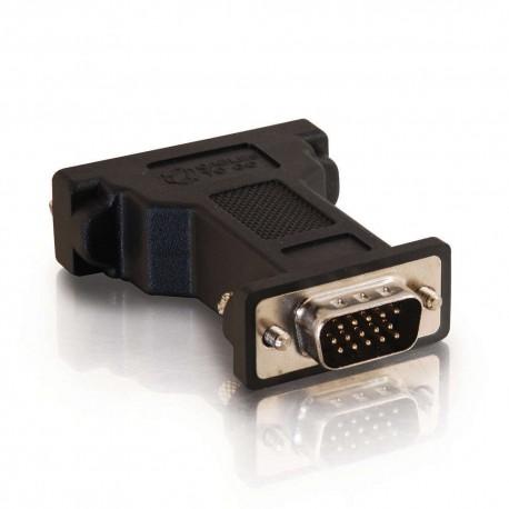 CablesToGo M1 Female to HD15 VGA Male Adapter