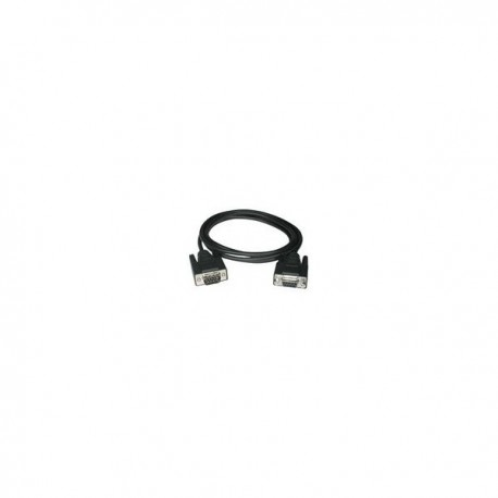 CablesToGo 1m DB9 M/F Cable