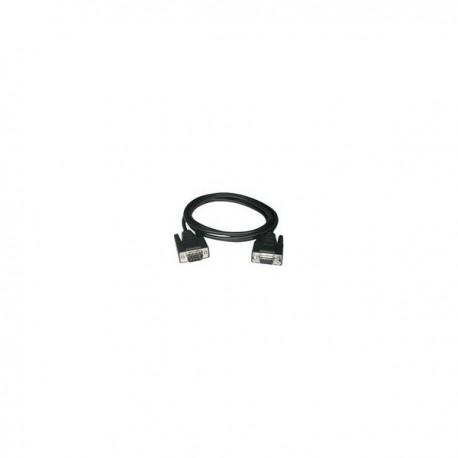 CablesToGo 2m DB9 M/F Cable