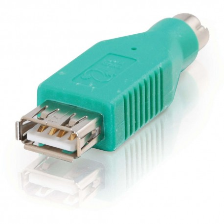 CablesToGo USB - PS/2 Adapter