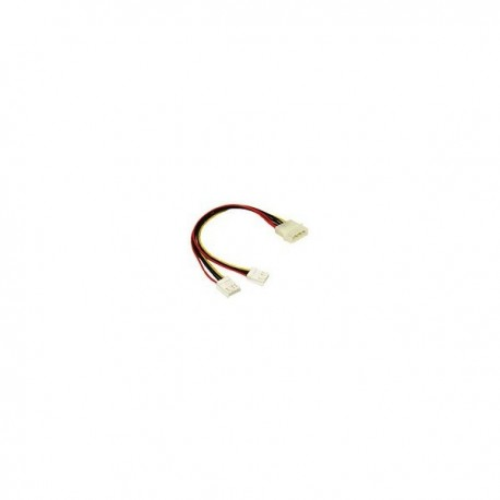 CablesToGo 5.25in/3.5in Internal Power Y-Cable