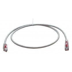 Cat6 PatchLock RJ45 FTP Patch Leads