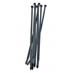 300mm Cable Ties - Pack of 100