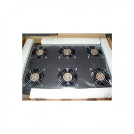 HP 220V Fan Kit (Graphite)