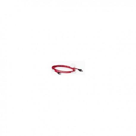 HP KVM CAT5e UTP cable 6' 8 pack