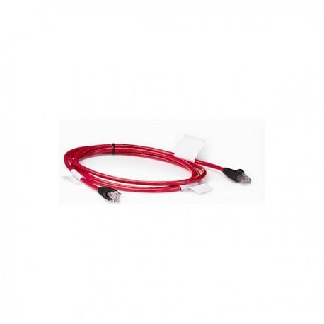 HP KVM CAT5e UTP cable 12' 8 pack