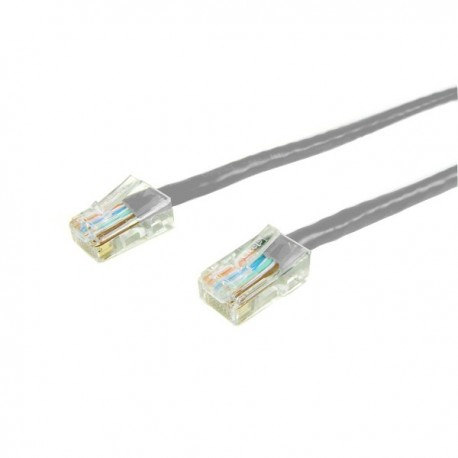 APC 5 UTP 568B patch cable Grey