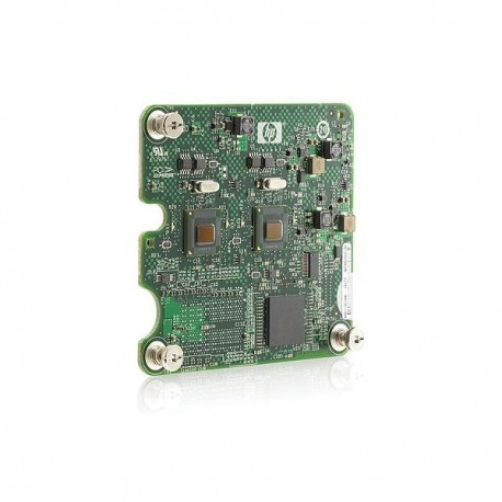 HP NC364m Quad Port 1GbE BL-c Adapter