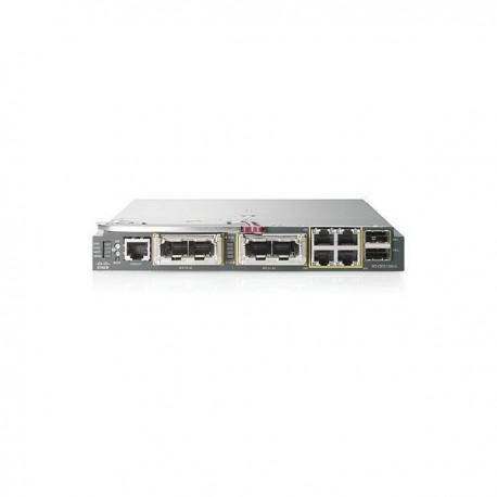 HP Cisco Catalyst 1GbE 3120G Blade Switch
