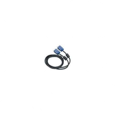 HP 2M 4X DDR/QDR Quad Small Form Factor Pluggable InfiniBand Copper Cable