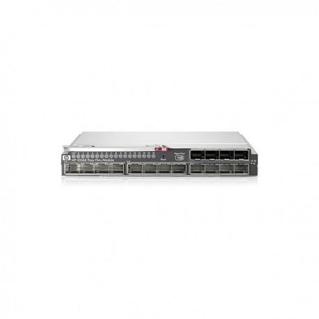 HP 10GbE Ethernet Pass-Thru Module for c-Class BladeSystem