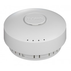 D-Link DWL-6600AP Unified Wireless N Simultaneous Dual-Band PoE Access Point