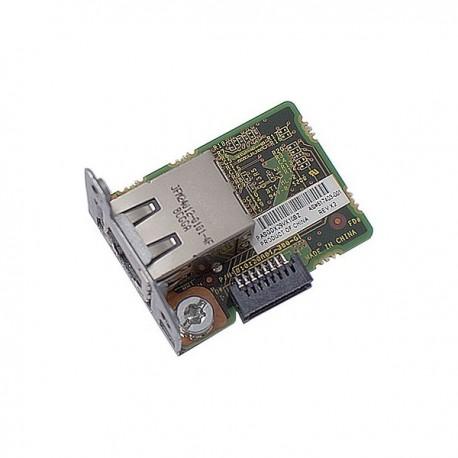 HP 36pin Serial/USB/VGA Dongle Cord Kit