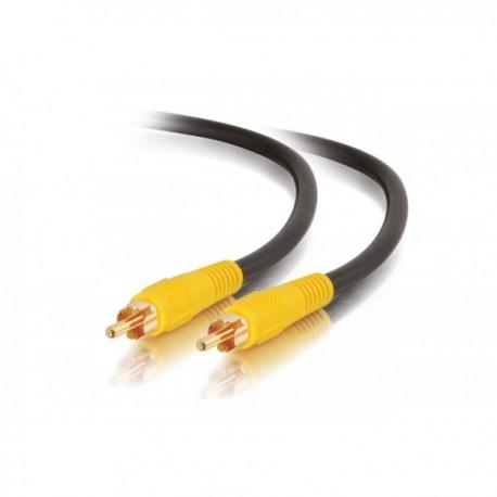 CablesToGo 3m RCA Video Cable