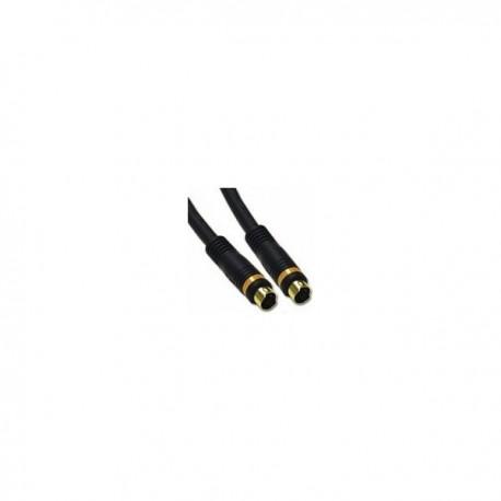 CablesToGo 2m Velocity S-Video Cable