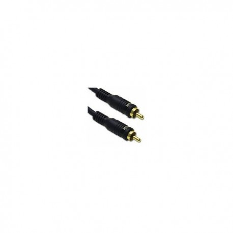 CablesToGo 5m Velocity Bass Management Subwoofer Cable