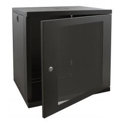 12u 450mm Deep Wall Mounted Data Cabinet