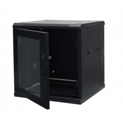 12u Rax 600mm x 600mm Data Cabinet