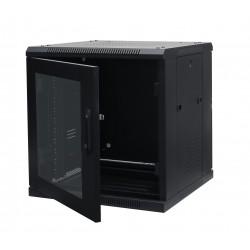 18u Rax 600mm x 600mm Data Cabinet