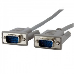 StarTech.com 6 ft Monitor VGA Cable - HD15 M/M