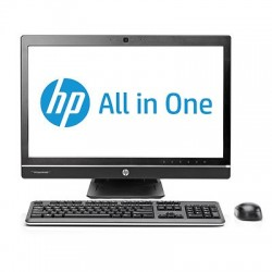 HP All in One PCs