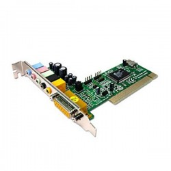 Dynamode Sound Cards