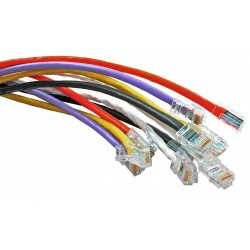 Plantronics Audio & Video Cables