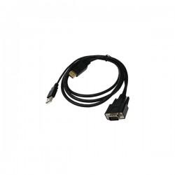 Lantronix Audio & Video Cables