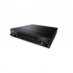 Cisco Routers & Firewalls