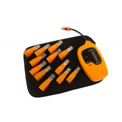 PATCHMATE Cable Tester