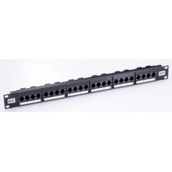 Voice Patch Panels