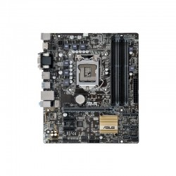 Crucial Motherboards