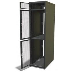 3 Compartment CCS CoLocation Server Cabinets