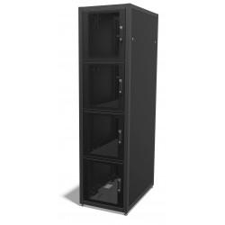 4 Compartment Co-Location Server Racks
