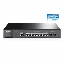 TP-Link Managed Switches