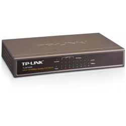 TP-Link PoE Switches