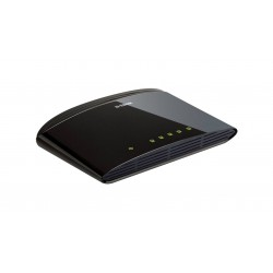 D-Link Unmanaged Switches
