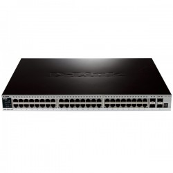 D-Link Layer 2 Managed Switches