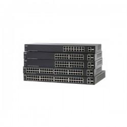 Cisco SMB 200 Smart Switches