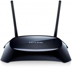 TP-Link Wired Routers