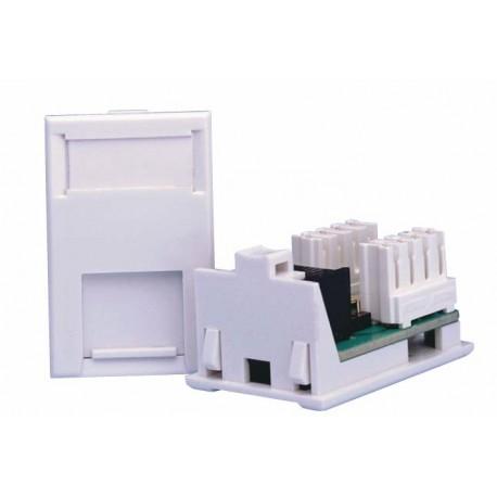 Cat6 UTP RJ45 Modules - LJ6C Size