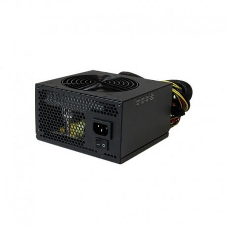 500 Watt ATX12V 2.3 80 Plus® Computer Power Supply w/ Active PFC