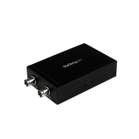 HDMI® to SDI Converter – HDMI to 3G SDI Adapter with Dual SDI Output