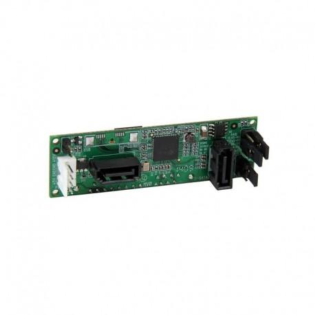 SATA Dual Hard Drive RAID Adapter - Internal SATA Connector to Dual SATA HDD RAID Controller Card