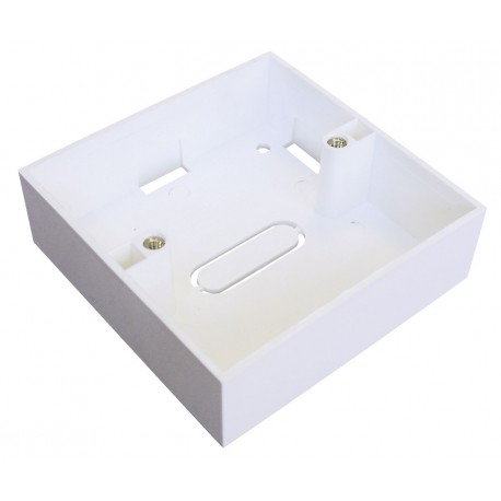 Surface Mount Back Boxes