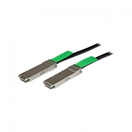 2m QSFP+ 40-Gigabit Ethernet (40GbE) Passive Copper Twinax Direct Attach Cable