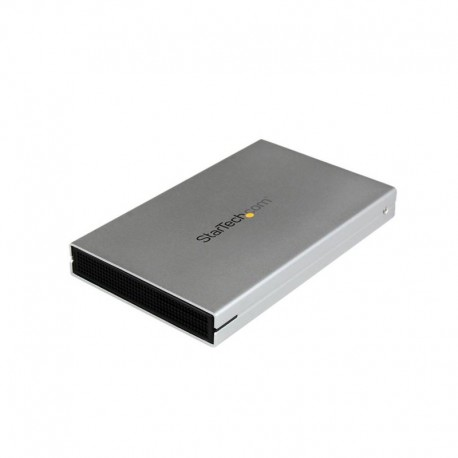 eSATAp / eSATA or USB 3.0 External 2.5in SATA III 6 Gbps Hard Drive Enclosure with UASP – Portable HDD / SDD