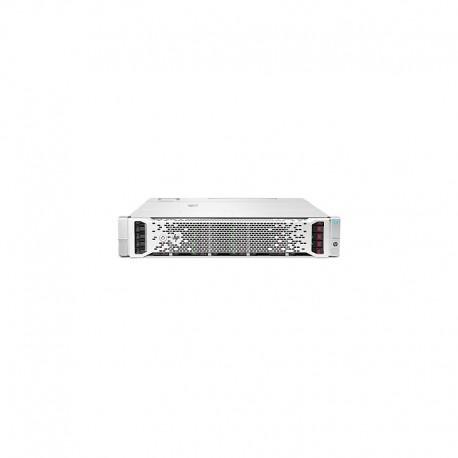 HP D3700 w/25 300GB 12G SAS 15K SFF (2.5in) ENT SC HDD 7.5TB Bundle